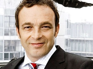 Thomas Zuliani leitet den HR-Bereich bei der KKH