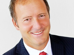 Thorsten Dreyer wird Bethel-Vorstand