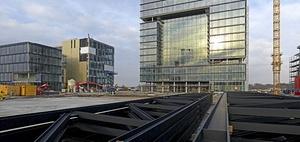 Thyssenkrupp verkauft Immobilienbesitz an Thelen