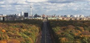 Berlin-Mitte: Kommt die Kurfürstenstraße unter Milieuschutz?