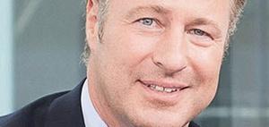 Tilman Hickl leitet neuen Geschäftsbereich bei UBS