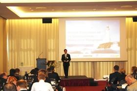 Tim Wolf; Leiter der 14. Jahreskonferenz Strategisches Management