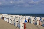 Timmendorfer Strand Strandkörbe