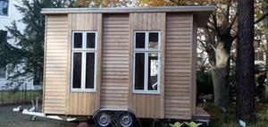 Mikrowohnungen: Grundrisse reduzieren für kleinere Budgets