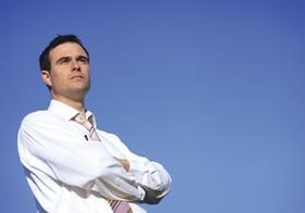 Tipp 3: Beobachten Sie, was bei Ihnen Stress auslöst.