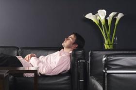 Tipp 3: Sorgen Sie für eine entspannende Atmosphäre.