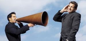 Arbeitgeber dürfen Konkurrenz durch Ex-Mitarbeiter einschränken