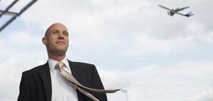 Geschäftsreisen: Für Gesundheitsschutz Arbeitgeber verantwortlich