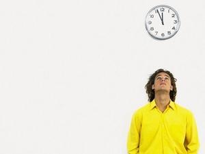 Gesundheitsmanagement: Pausen oft nicht eingehalten