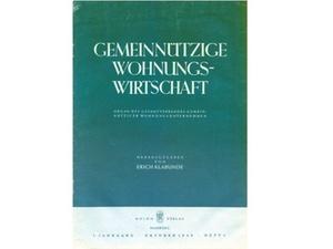Geschichte der DW: Meinungsblatt anerkannte Zeitschrift