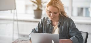 Studienaufruf: Wohin entwickelt sich HR?