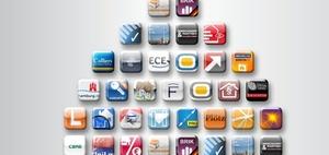 Apps & Co.: Web 2.0 in der Betrieblichen Gesundheitsförderung