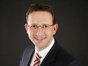 Tobias Vögele ist Personalchef bei Generali