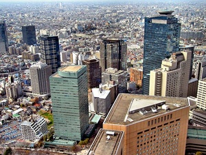 iii-Investments kauft vier Immobilien in Tokio