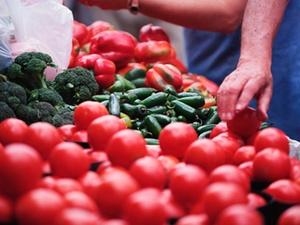 Immunsystem stärken mit gesunder Ernährung