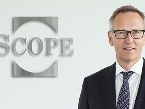 Unternehmen: Scope will mit US-Ratingagenturen konkurrieren