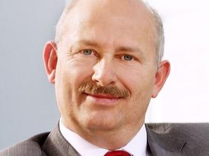 Torsten P. Hoffmann wird KWG-Alleinvorstand