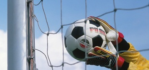 Wie viel Fußball ist am Arbeitsplatz erlaubt?