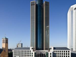 """CA Immo verkauft zwei Drittel des Frankfurter """"Tower 185"""""""