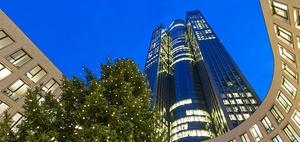 """Frankfurt: Deka kauft """"Tower 185"""" für 775 Millionen Euro"""