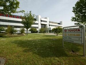 Teamgeist bringt Toyota zurück an die Weltspitze