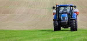 Aufgabe eines landwirtschaftlichen Betriebs