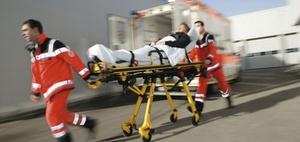 Neue Struktur und Voraussetzungen für Notfallkrankenhäuser