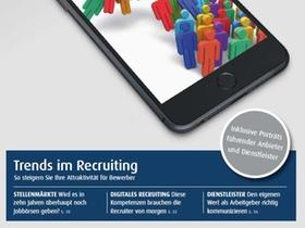 Trends im Recruiting 06 2017