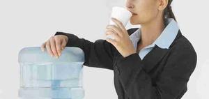Trinkwasserspender - welche Hygienemaßnamen sind notwendig?