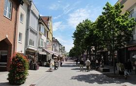Troisdorf Innenstadt Kölner Straße