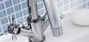 Umsatzsteuersatz für das Legen eines Hauswasseranschlusses