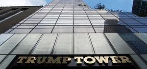 US-Wahl: Immobilien-Tycoon Donald Trump wird Präsident