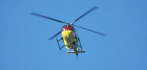 Urteil: Stellenzulage für Polizeibeamtin im Hubschrauber