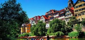Tübingen macht Druck auf Eigentümer leerer Häuser