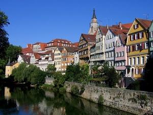 Ehemaliger Güterbahnhof Tübingen wird zum Stadtquartier