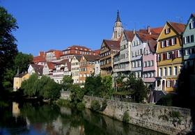 Tübingen_Neckar_Idyll