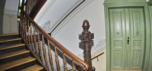 mieter darf an der wohnungst r ein willkommen schild anbringen immobilien haufe. Black Bedroom Furniture Sets. Home Design Ideas