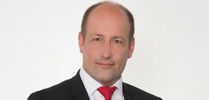 Udo Sauter neuer Geschäftsführer bei der Münchner Grund