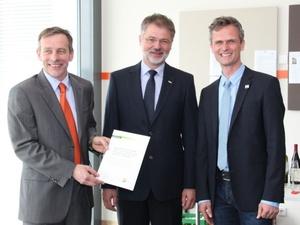 Sentinel Haus Institut Zertifikat: Studieren in gesunder Luft