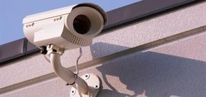 Videoüberwachung: Wie weit darf Überwachungskamera schauen?