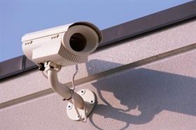 Überwachungskamera 1