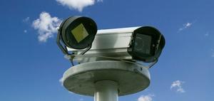Grundsätze zum Einsatz von Überwachungskameras