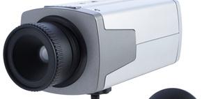 Videoüberwachung am Arbeitsplatz