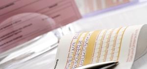 BGH: Rechtzeitige Zahlung der Gerichtskosten bei Anfechtungsklage