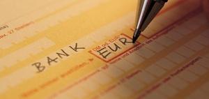 SEPA-Übergangsfrist für Verbraucher endet am 1. Februar
