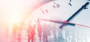 Chancen und Risiken: Arbeitszeit sicher und gesund gestalten