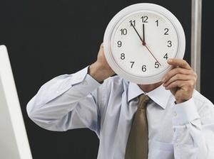 Burnout vorbeugen im Unternehmen