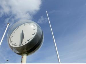 Bei Gerichtsfaxen ticken die Uhren anders