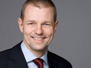Neuer Senior Executive Investment bei Colliers