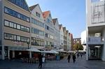 Ulm Fußgängerzone